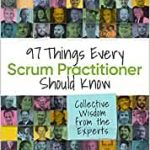97 things every scrum practitioner should know, gunther verheyen