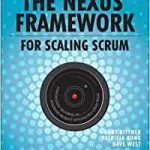 nexus framework for scaling scrum, bittner west kong