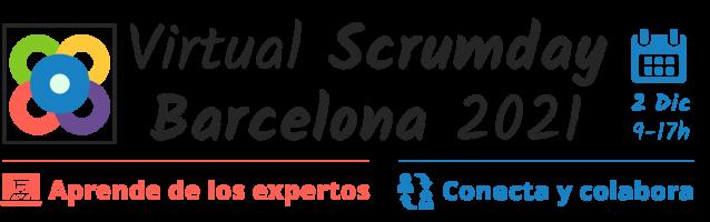 Virtual Scrumday Barcelona 2021