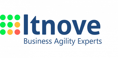 ITNOVE Logo