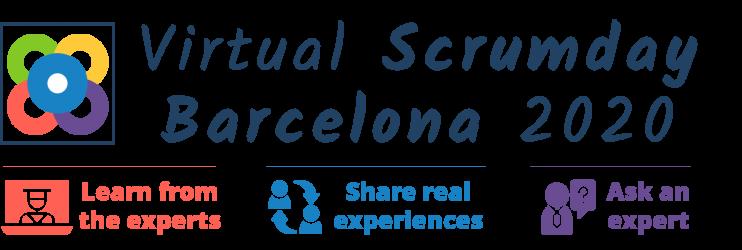 Scrumday Barcelona - Logo Activities